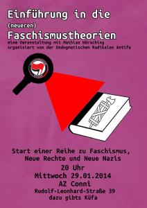 Antifa Dresden
