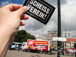 scheißverein_npd