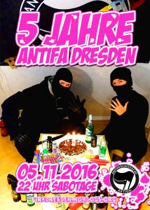 HappyBirthdayAntifa